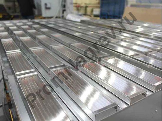 Инфракрасная панель, комплектующие - кварцевые кассеты