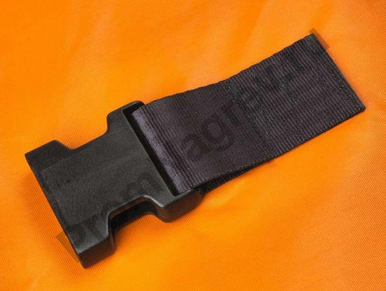 Нагреватель-рубашка для бочки HSHP до 220°C ремень
