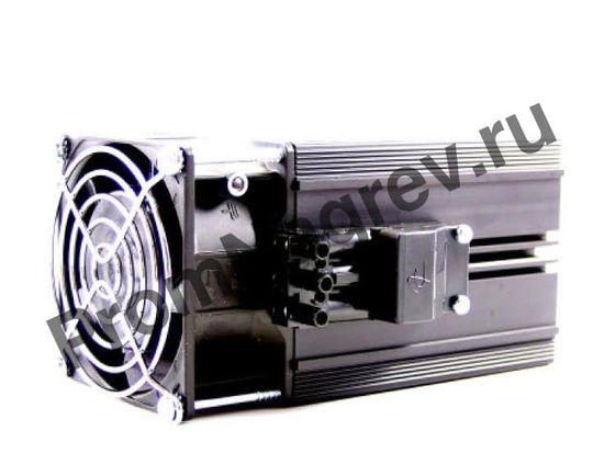 Нагреватели для шкафов автоматики SH 250L и SH 400L мощность 250 Вт, встроенный вентилятор