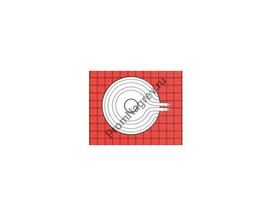 Нагреватель для диффузионного насоса форма 3/2D в чугунной плите