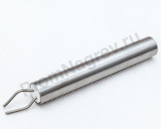 Пальчиковый нагреватель 16 x 100 мм, 400 Вт/230 В
