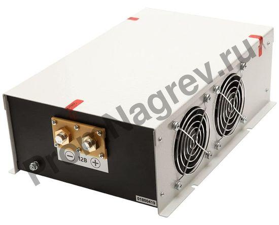 Преобразователь напряжения DC/AC, 12В/220В, 1700Вт