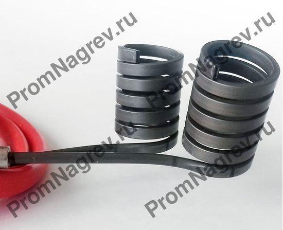 Спиральный тэн Hotcoil сечение 2,2*4,2 мм