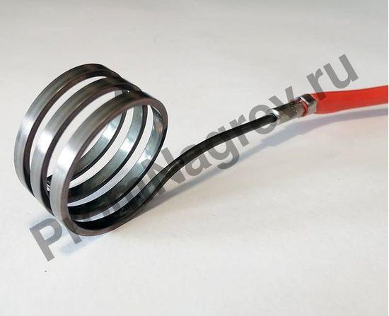 Нагреватель Hotcoil 2,2*4,2 мм; 230 В/290 Вт; термопара J; навит на диаметр 40 мм, длину 18 мм