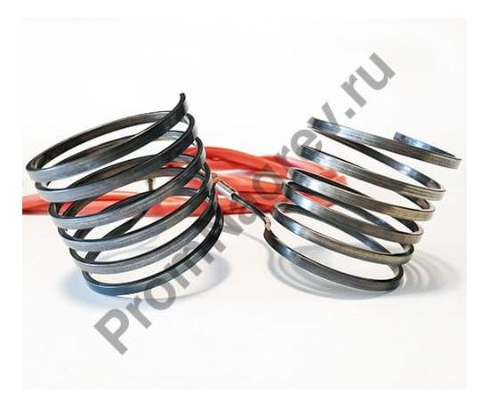 Спиральный нагреватель Hotcoil 2,2*4,2 мм; 230 В/850 Вт; навит на диаметр 65 мм, длину 35 мм