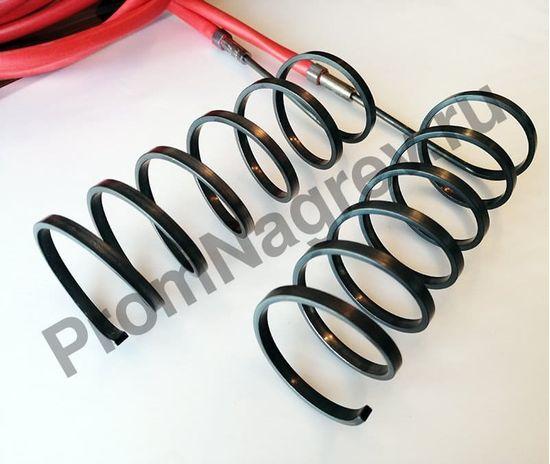Спиральный ТЭН 2,2*4,2 мм