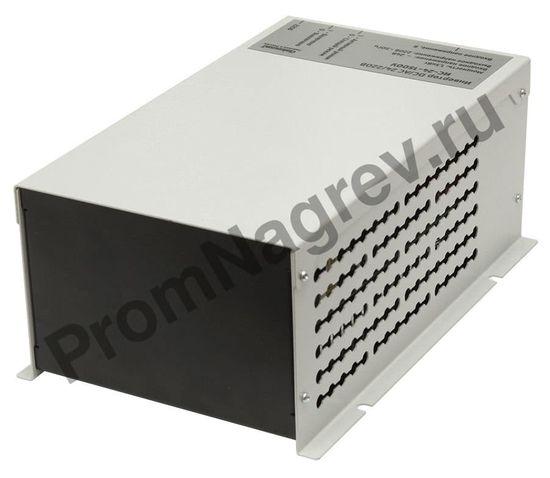 Преобразователь напряжения DC/AC, 12В/220В, 1500Вт