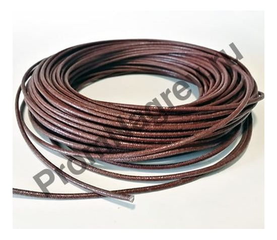 Высокотемпературный провод; сечение от 0,75 до 4 мм кв