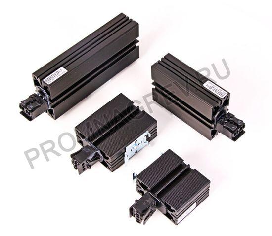 Нагреватели для шкафов автоматики SM 10 -45 мощность 10-45 Вт