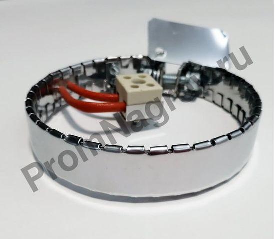 Нагревате ь кольцевой миканитовый 108 x 20 мм, 250 Вт/ 230 В