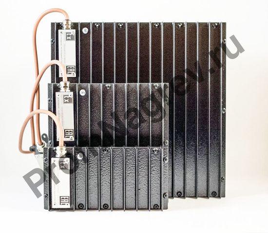 Взрывозащищенные обогреватели для шкафов автоматики 100 - 1000 Вт