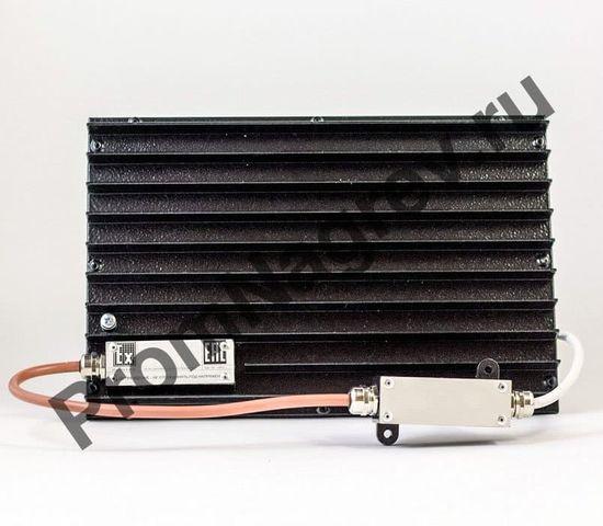 Взрыозащищённый нагреватель для шкафа автоматики 300 Вт 300х50х200 мм