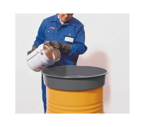 FALCON заливная воронка из стали, 30 литров