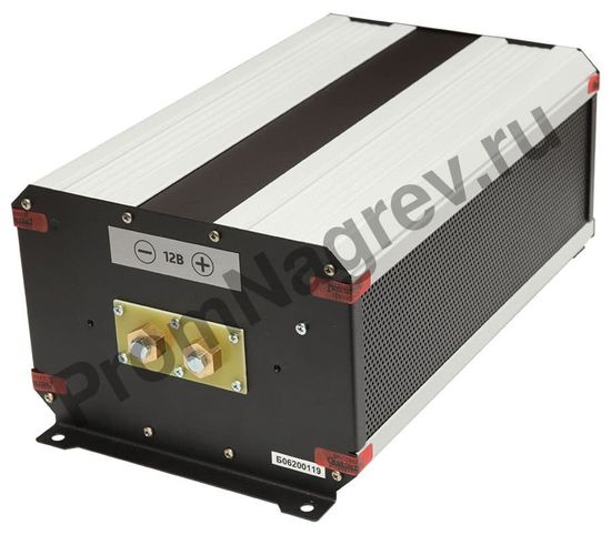 СибВольт 1512У - инвертор, преобразователь напряжения DC/AC, 12В/220В