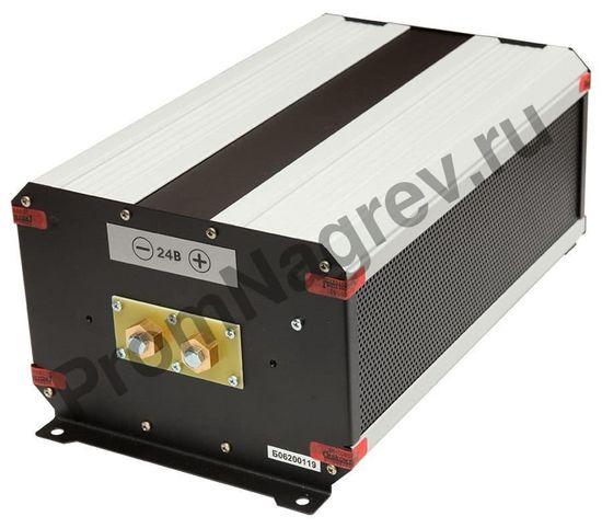 Преобразователь напряжения DC/AC, 24В/220В, 1500Вт