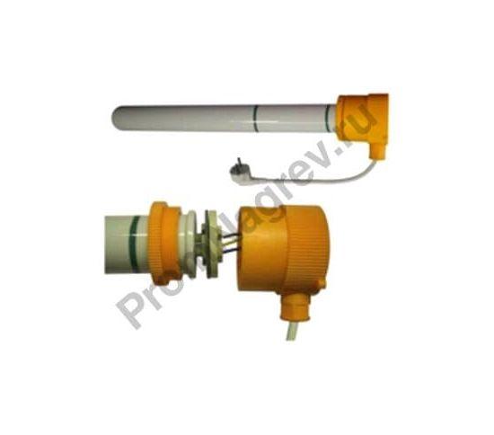 ТЭН модульный серии PE для нагрева гальванических ванн