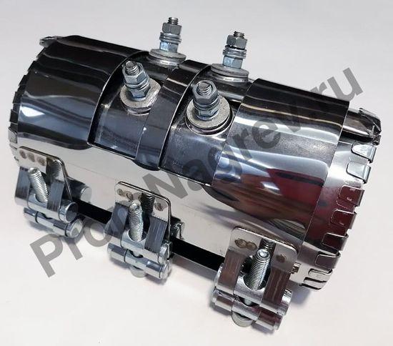 Нагреватель 1050 Вт/230 В, диаметр 75 мм, ширина 50 мм
