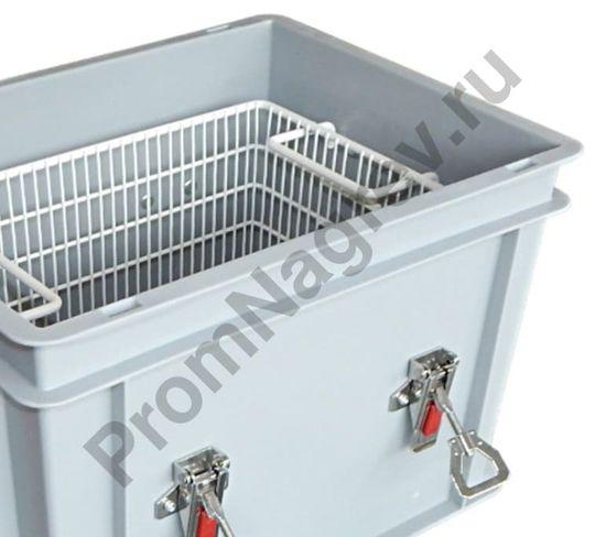 Контейнер для транспортировки литий-ионных аккумуляторов