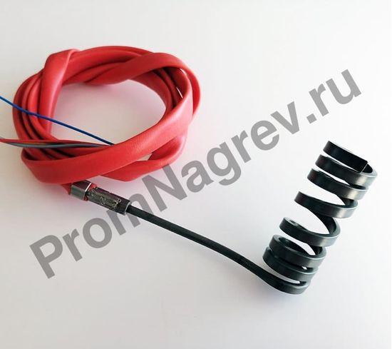 Нагреватель пресс-формы Hotcoil 2,2*4,2 мм