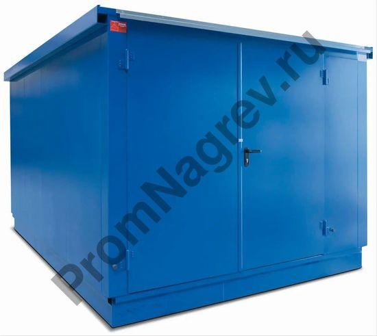 Большой контейнер, складская площадь 172кв м.