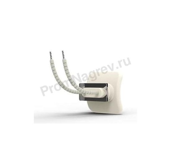 Электрический инфракрасный излучатель керамический QTE