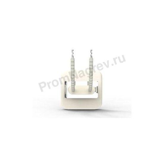 Электрический инфракрасный излучатель керамический QTE 150 Вт