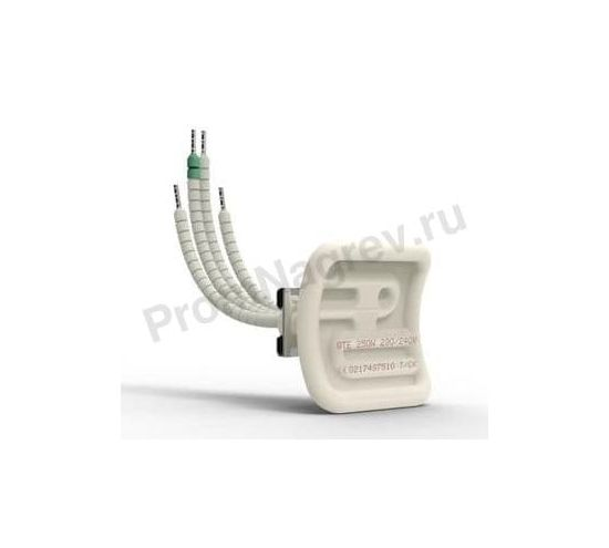 Электрический инфракрасный излучатель керамический QTE 150 Вт и 250 Вт