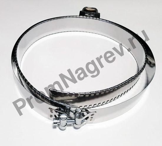 Нагреватель миканитовый 500 Вт/230 В, диаметр 260 мм, ширина 40 мм