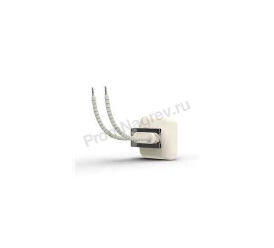 Промышленный инфракрасный нагреватель керамический полый