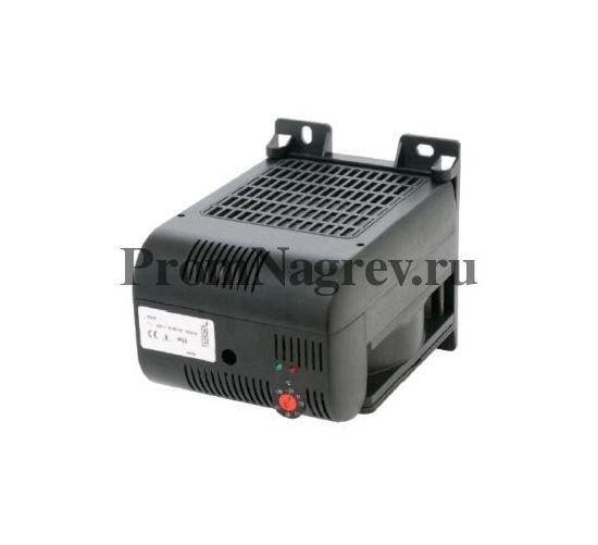 Нагреватели для шкафов автоматики HL 1200(С) и HL 1500(C)  мощность 1200-1500 Вт без или с интегрированным термостатом