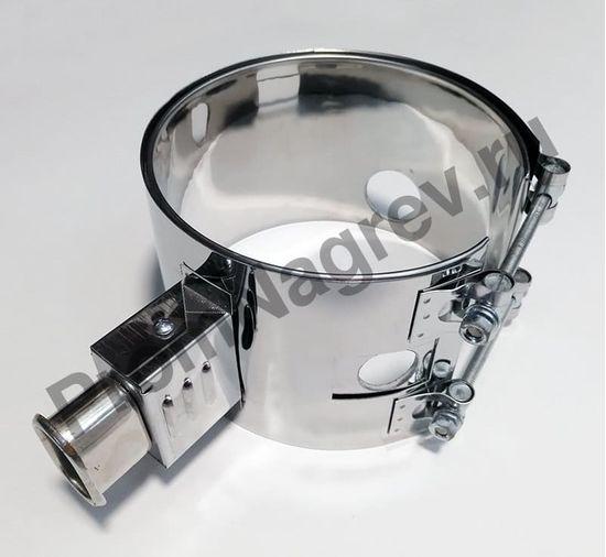 Нагреватель миканитовый 1500 Вт/230 В, диаметр 150 мм, ширина 100 мм