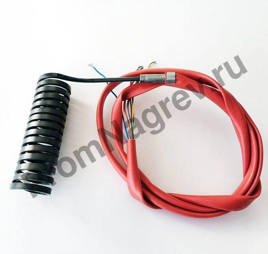 Спиральный нагревательный элемент Hotcoil 2,2*4,2 мм