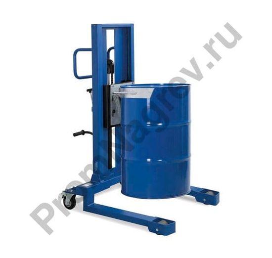 Подъёмник для бочек Servo FL 12-K, грузоподъемность 300 кг