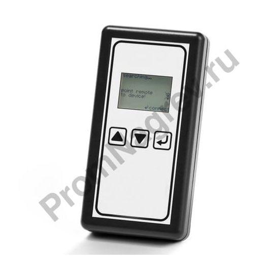 ИК-блок управления для регулятора температуры с ИК-интерфейсом
