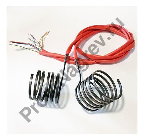 Спиральный нагреватель Hotcoil; мощность 850 Вт; навит на диаметр 65 мм, длину 35 мм