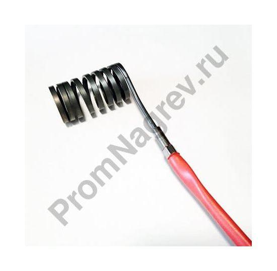 Нагреватель пресс-формы Hotcoil 2,2*4,2 мм; 230 В/620 Вт; термопара J; навит на диаметр 28 мм, длину 59 мм
