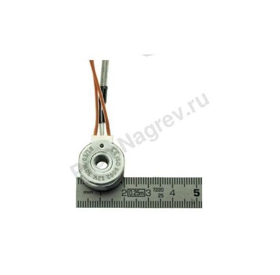 Цилиндрический нагреватель для 3D принтера 12V 30W