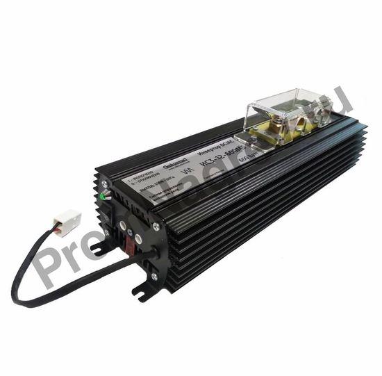 ИС3-12-600М5 инвертор, преобразователь напряжения DC/AC, 12В/220В, 600Вт