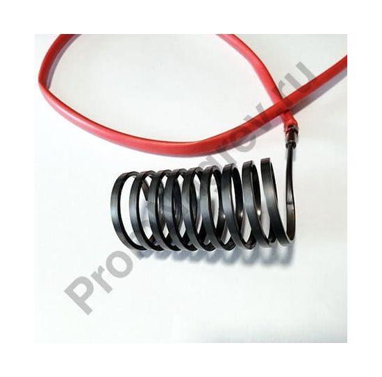 Спиральный нагреватель; мощность 850 Вт; термопара J; навит на диаметр 36,5 мм, длину 72 мм