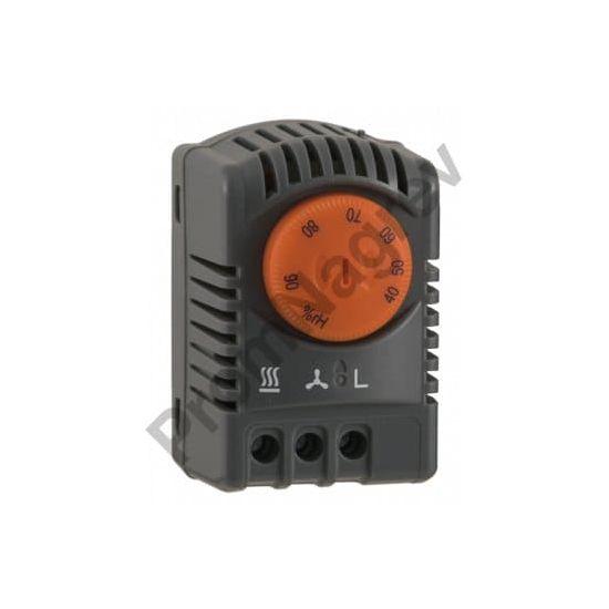 Механический гигростат SL-MTM-404  с переключающим контактом на нагрев/охлаждение