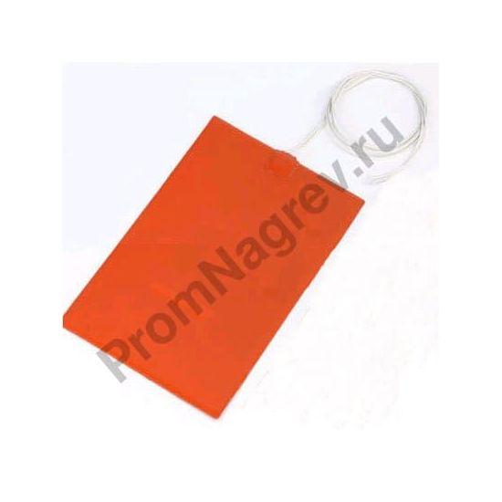 Нагреватель пленочный для талькирующего устройства кабелей
