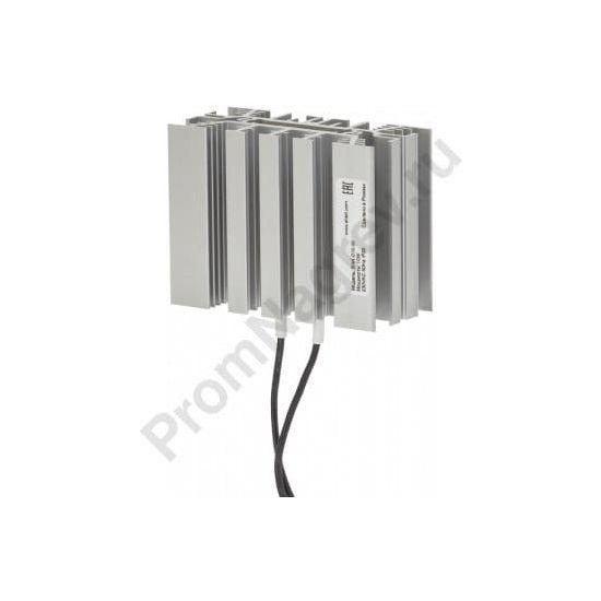Конвекционный низкотемпературный обогреватель шкафов автоматики SL-SNK мощность от 10 Вт до 30 Вт, размер 60х80х30 мм