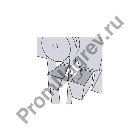 В скиммер встроены таймер и лента из нержавеющей высококачественной стали и полиуретана (легко заменяема).