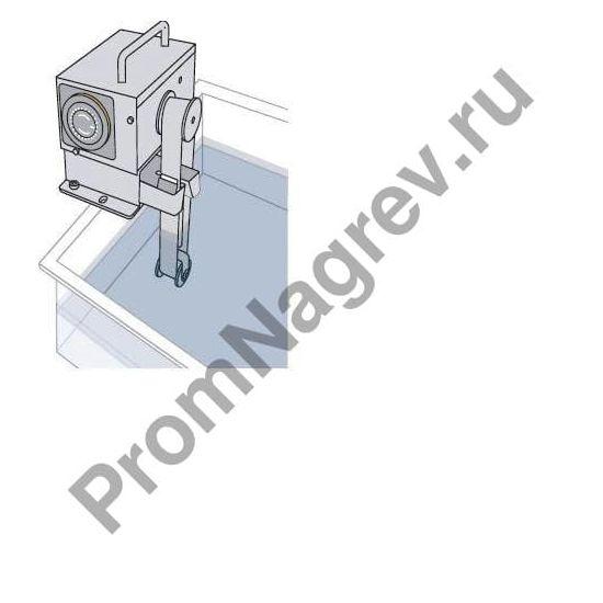 Изделие допускает эксплуатацию как в заводских, так и в природных условиях (с моющими, охлаждающими и разделяющими жидкостями с температурой до +100С).