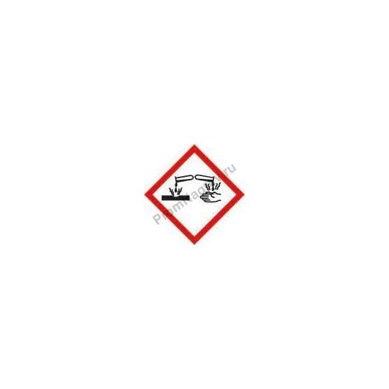 Склад из полиэтилена для хранения агрессивных веществ для 4 бочек  или 1 контейнера IBC