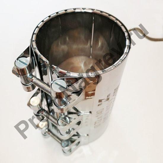 Нагреватель кольцевой миканитовый 72 x 140 мм, 500 Вт / 410 В