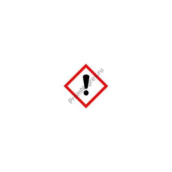 Знак опасных веществ.