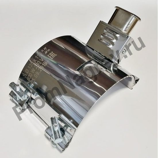 Миканитовый 600 Вт/230 В, диаметр 135 мм, ширина 110 мм