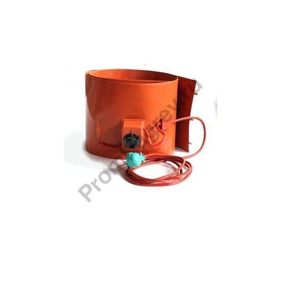Поясной нагреватель HONG для бочки 100 литров, мощность 750 Вт, 1300*125 мм
