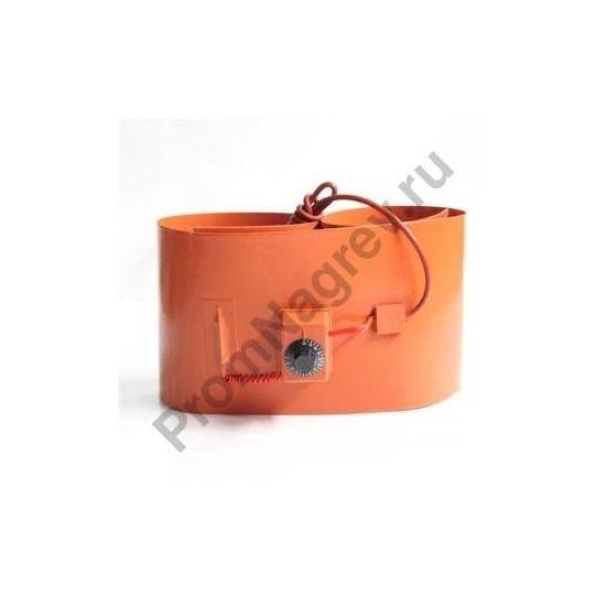 Поясной нагреватель HONG для бочки 200 литров, мощность 750 Вт, 1740*140 мм